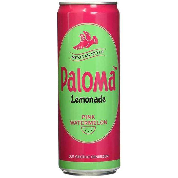 PALOMA-Watermelon-Lemonade-mit-Kohlensäure-Einzelflasche