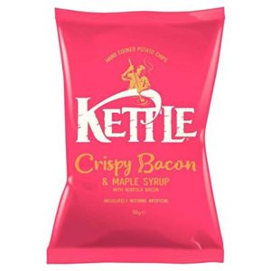 Kettle-Chips-Crispy-Bacon-&-Maple-Syrup-150g