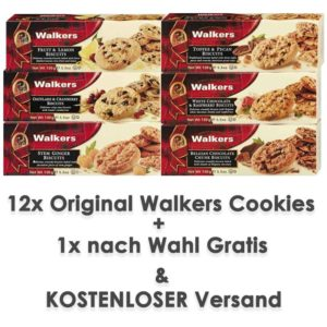 Walkers-Cookie-Selection
