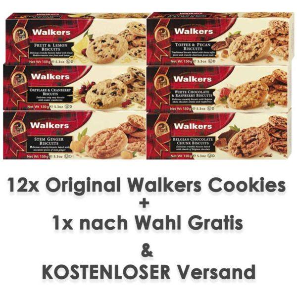 Walkers-Cookie-Selection