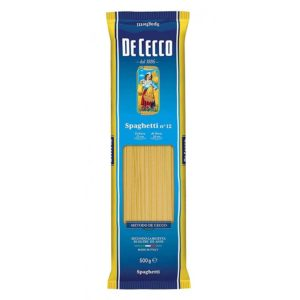 De-Cecco-Spaghetti-500-g